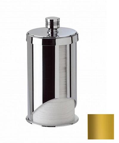 Емкость для ватных дисков 88120O Ribbed от Windisch
