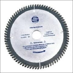 Диск пильный по алюминию СТД-111 (D=260)