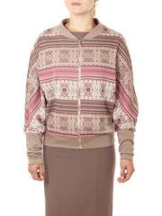 KR4087-2z куртка женская, цветная
