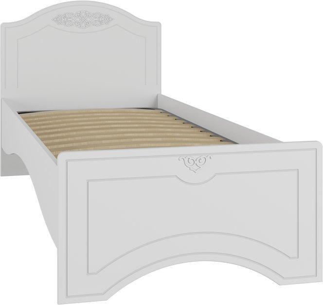 АС-26 Кровать серии Ассоль Плюс