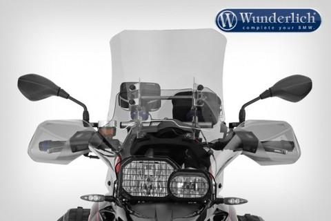 Ветровое стекло Touring Vario BMW F650/800GS прозрачное