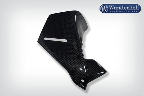Обтекатель левосторонний BMW R1200GS/GSA карбон