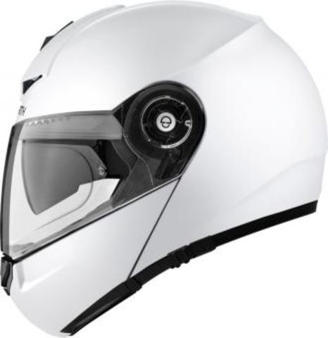 Schuberth, Шлем С3 PRO, белый