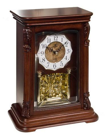 Часы настольные Power 1417CRMKS2