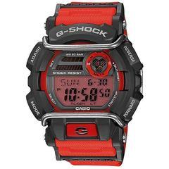 Мужские часы CASIO G-SHOCK GD-400-4DR