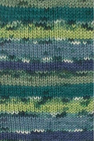 Gruendl Hot Socks Stripes 613