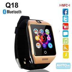 Умные смарт часы Smart Watch ZDK Q18