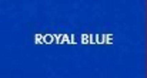 Бумага термотрансферная Forever Flex-Soft (No-Cut) A-Foil royal blue, A3 (297x420mm) - 1 лист