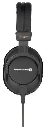 beyerdynamic DT 250 80 Ohm, наушники студийные (#442844)