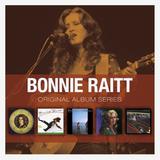 Bonnie Raitt / Original Album Series (5CD)
