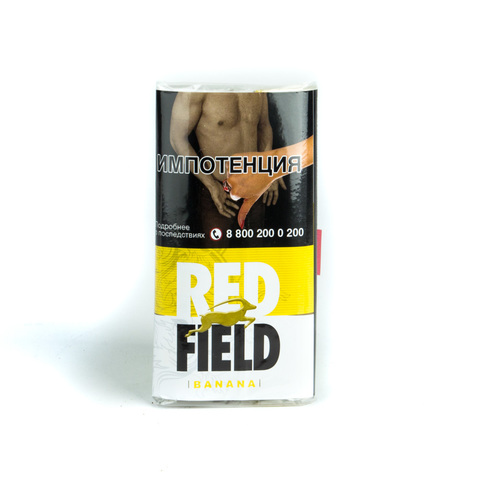 Табак Redfield Banana 30 г