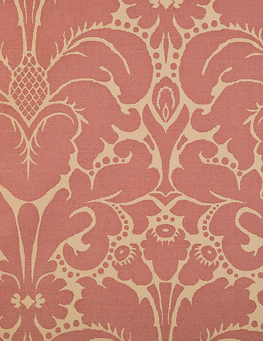 Обои Zoffany Nureyev Wallpaper Pattern NUP04005, интернет магазин Волео