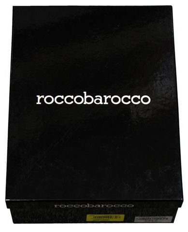 Набор полотенец 2 шт RoccoBarocco Still Life Bianco