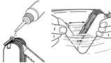Масло Victorinox для ухода и смазки 5 мл блистер (4.3301)