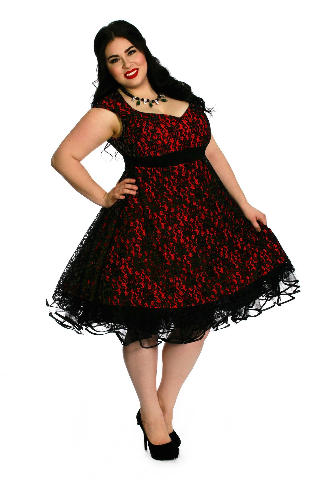 Платье 17-101