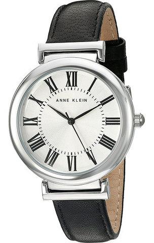Купить Женские наручные часы Anne Klein 2137SVBK по доступной цене