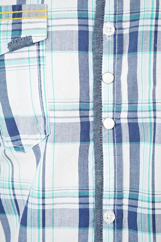 Рубашка мужская  M712-20C-05CS
