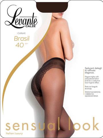 Колготки Brasil 40 Levante