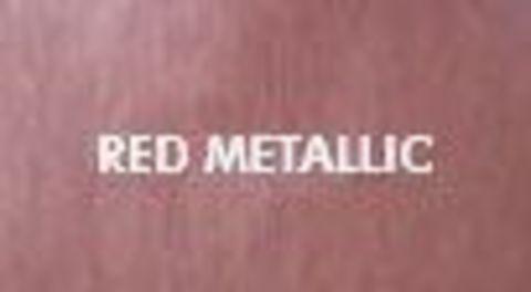 Бумага термотрансферная Forever Flex-Soft (No-Cut) A-Foil red metallic, A3 (297x420mm) - 1 лист