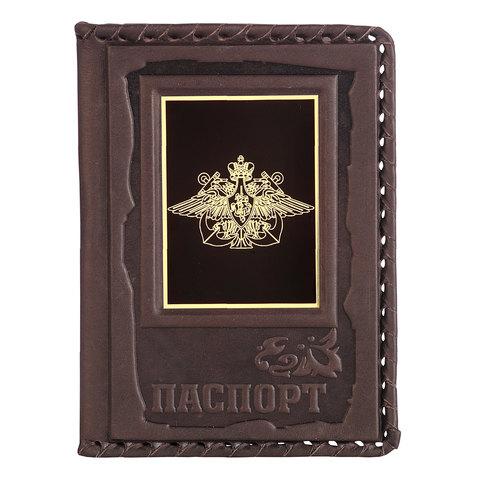 Обложка для паспорта «Военно-Морской флот» 1