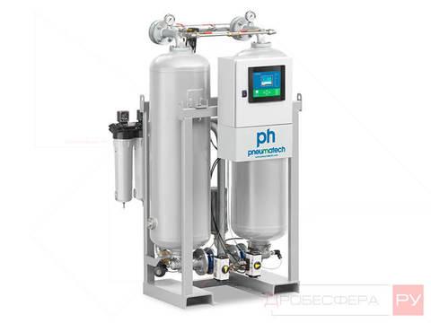 Осушитель сжатого воздуха Pneumatech PE 210 HE (-40°С )