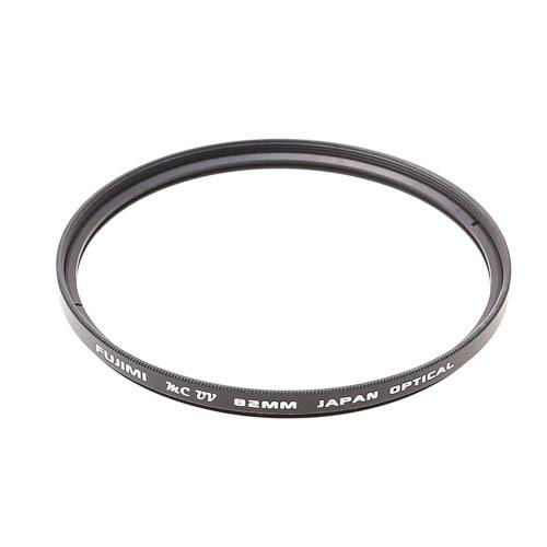 Фильтры FUJIMI Фильтр MC-UV 58мм (многослойное просветляющее покрытие)