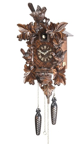 Часы с кукушкой Tomas Stern 5002