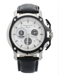 Наручные часы Romanson PL2627HMWBK