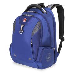 Рюкзак WENGER, цвет синий, полиэстер 900D, 47х34х20, 31 л