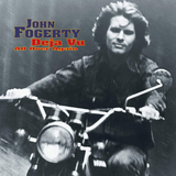 John Fogerty ‎/ Deja Vu All Over Again (LP)