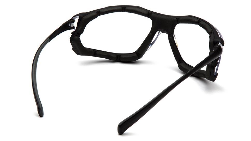 Очки баллистические стрелковые Pyramex Proximity SB9310ST Anti-fog прозрачные 96%