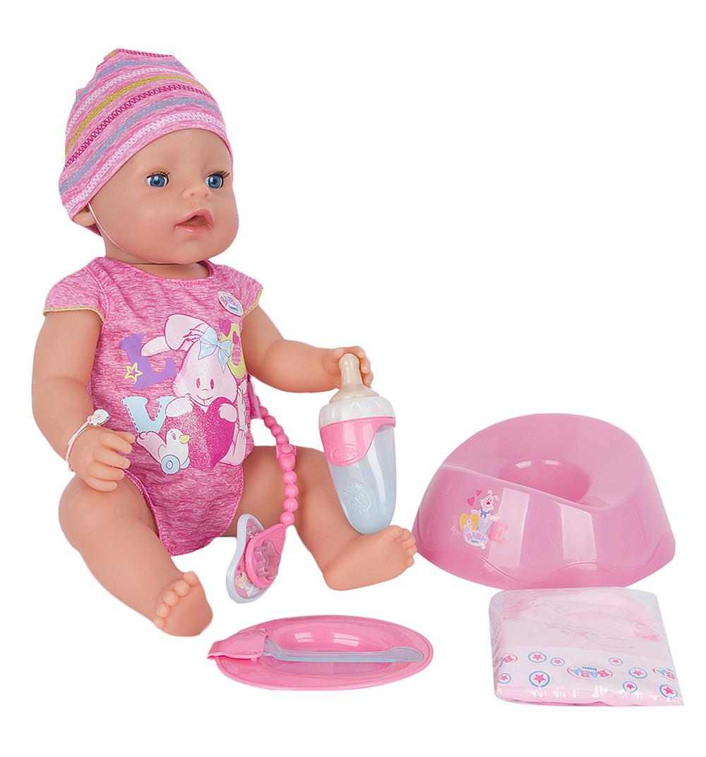 Кукла беби бон картинки