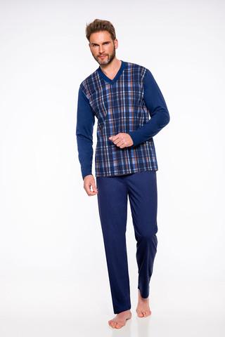 Мужская пижама 9W Roman 005-004-194-02 Taro