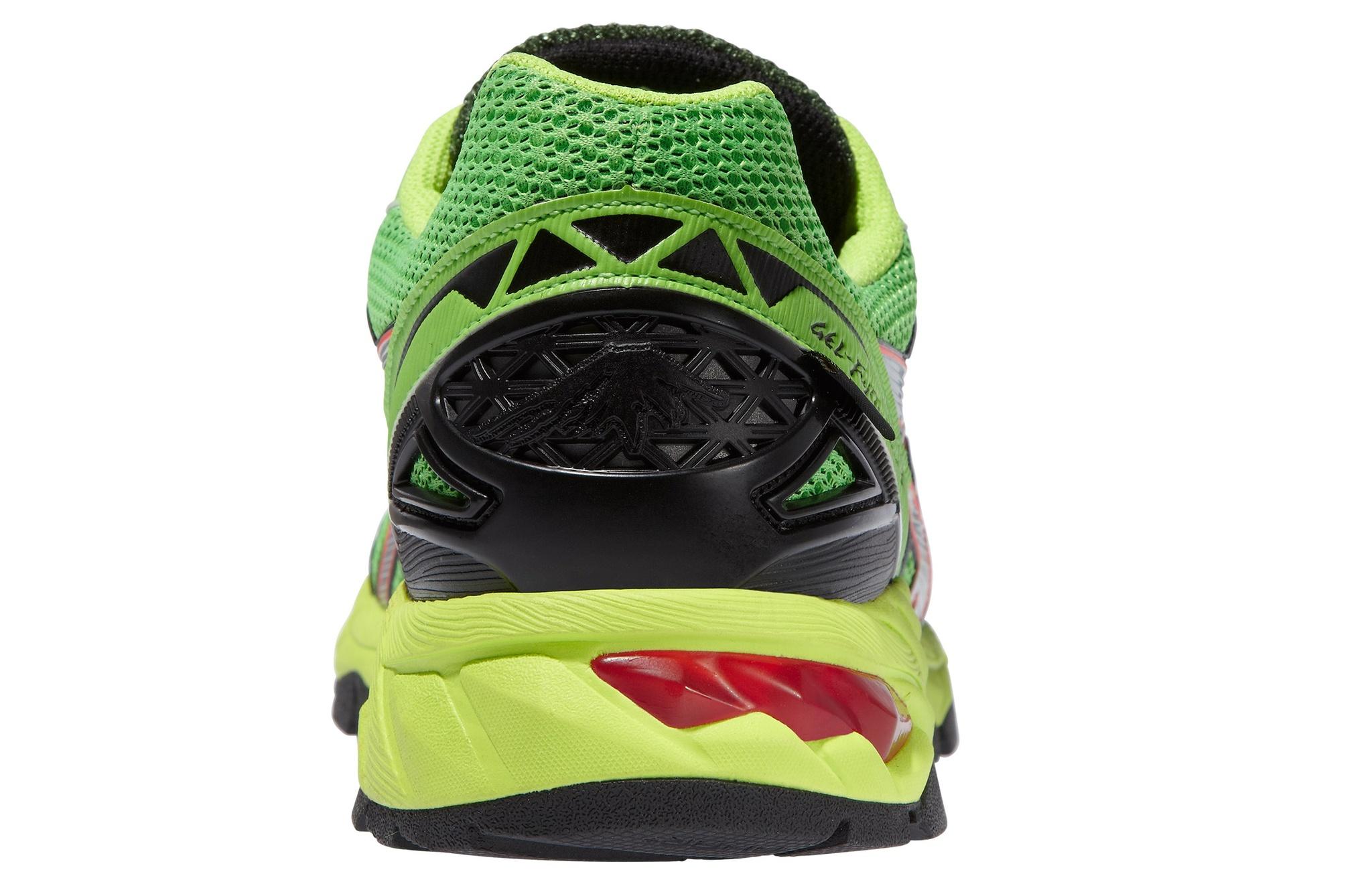 Мужские беговые кроссовки внедорожники Asics Gel-Fujitrabuco 3 G-TX (T4E3N 8593) фото