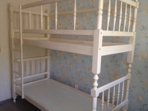 Кровать Мезонин 70