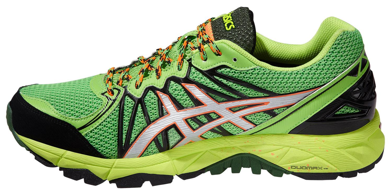 Мужские беговые кроссовки Asics Gel-Fujitrabuco 3 G-TX (T4E3N 8593) фото