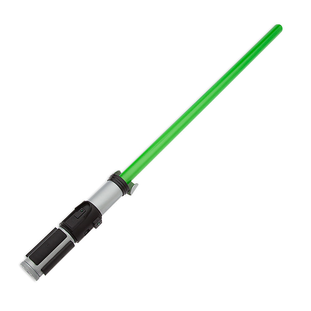 Игрушки Звездные войны Световой меч магистра Йоды Звездные войны 1.jpg