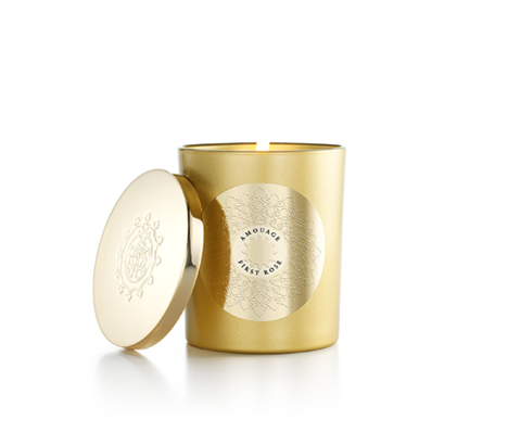 Amouage Candle First Rose