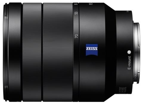 Sony Carl Zeiss Vario-Tessar T* 24-70mm f/4 ZA OSS (SEL-2470Z)