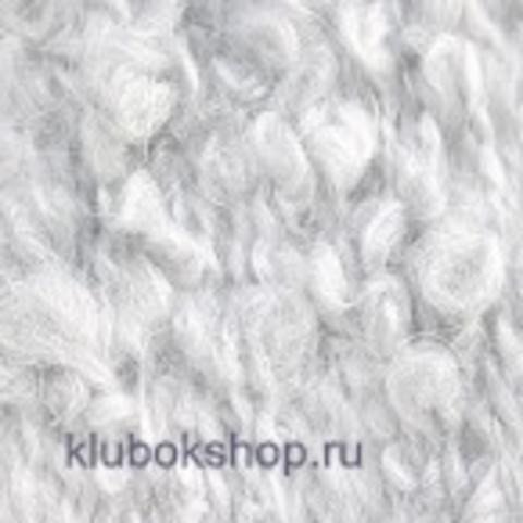Пряжа Буклированная (Пехорка) 276 Перламутр купить в интернет-магазине недорого klubokshop.ru