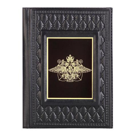 Обложка для паспорта «Военно-Морской флот» 2
