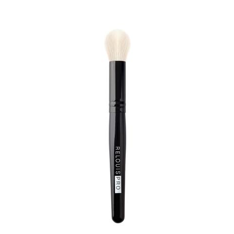 Кисть косметическая малая мультифункциональная RELOUIS PRO Multifunctional Brush S