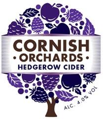 Сидр Cornish Orchards Hedgerow Cider