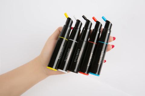 Color Gel Mixing Pen Ручка для смешения цвета гель-лака