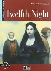 Twelfth Night Bk +D (Engl)