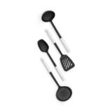 Набор кухонных принадлежностей 4 предмета Profile, артикул 260285, производитель - Brabantia