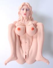 3D Мега мастурбатор кукла Kokos VICTORIA