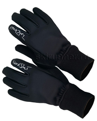 Перчатки Nordski Active Black 18-19