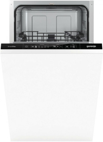 Встраиваемая посудомоечная машина шириной 45 см Gorenje GV53111