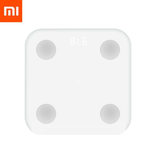 Умные весы Xiaomi Mi Body Composition Scale